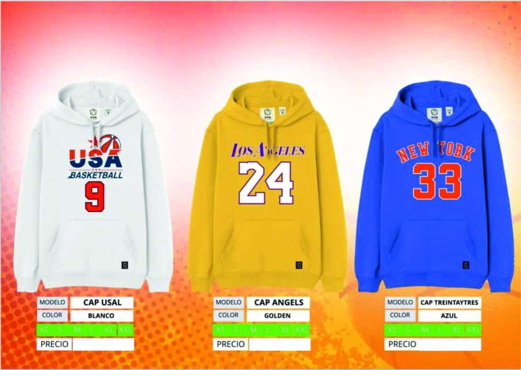 comercial-sudaderas-tys-1024x727 Colección de ropa TYS para invierno 2021