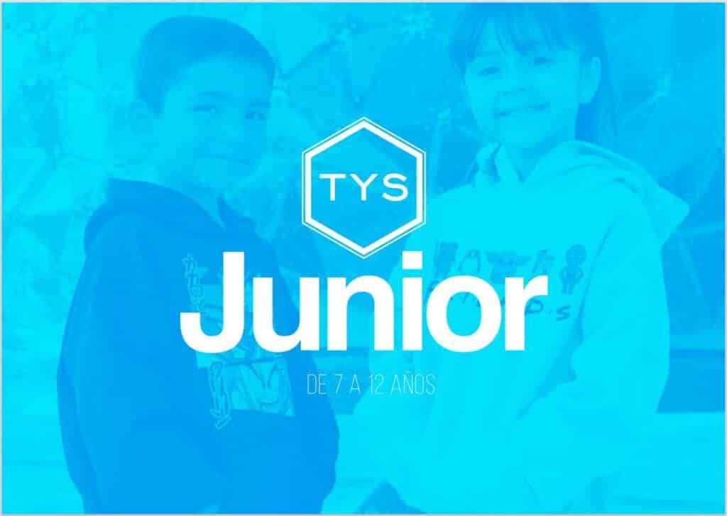sudaderas-junior-tys-1024x727 Colección de ropa TYS para invierno 2021